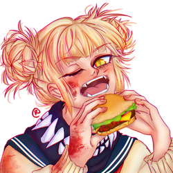 Toga by Raemiie