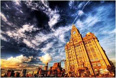 The Liver Building by petemc