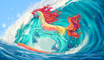 Surf IT! by Ciy-chan