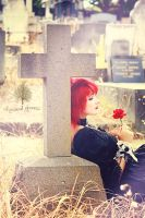 .:: Here with me ::. by Whimsical-Dreams