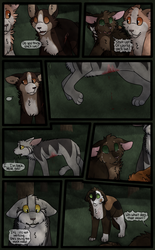 Solitude - Page 206 by ScoutieSaurus