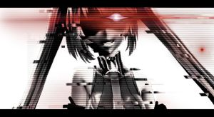 .:MMD:. Corrupted File by NovaSOF