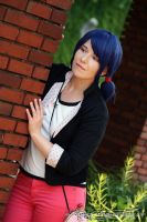Miraculous Ladybug | Marinette | VIII by Wings-chan