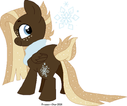 [Custom] - Wintertide Eve by Frozen--Star