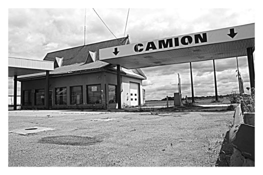 Camion by stalag