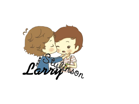 Larry Stylinson PNG by StaystrongImunbroken