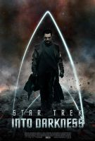 STAR TREK INTO DARKNESS (2) by nuke-vizard