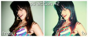 Photoshop Action 02 by navidad