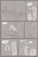 River, page 1 by GreekCeltic