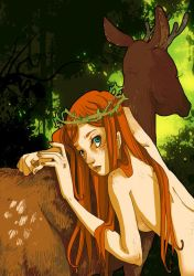 The Wild by angeloluha