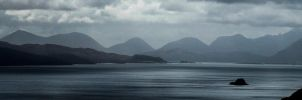 The Isle of Skye by Jamie-MacArthur