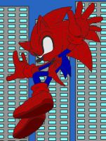 Spider-Hog 2 by Silence-Is-Loud