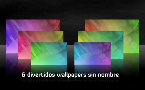 6 divertidos wallpapers s-n by liquid-snake