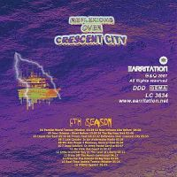 CD Label of 6th Season by Earritation