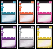 MLP CCG - Update 4 by Abion47