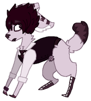 Chibi Commission for Sergeant-Curtis by powiibo
