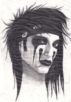 Christian Coma by vampire-wolf-girl