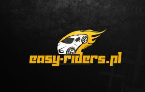 Easyriders logo by leonegro by wiz24