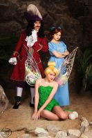 Peter Pan by TheOfficialGliss