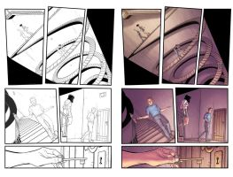 Morning glories 21 page 27 by alexsollazzo
