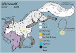 Whitewolf 2018 by RakshaWw