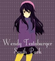SP - Wendy Testaburger by EmilyHime