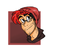 Markiplier by Zannbie
