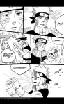 COMM: Naruto x The Mask (page 2) by SkyGiratina00