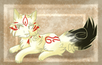 Okami by Saucy-Boy