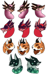 Some More Owed AT by Shadowfangirl2-7-5