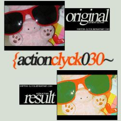 Actions Clyck 030 by muffim-clyck