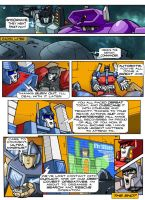 Courage Under Fire pt2 pg8 by Drivaaar