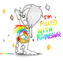 Rainbowific. by Ask-Ghirahim