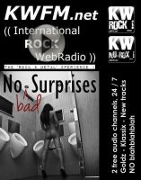 KWFM.net _ No (bad) Surprises by KWFMdotnet