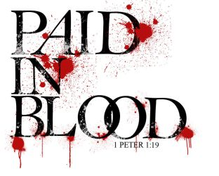 Paid In Blood by NyandrewB