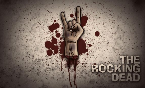 The Rocking Dead. by matheusantos