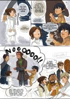 SW Rebels: Different Meetings by carrinth