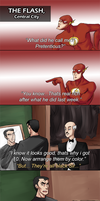 there is a difference though... by Izzymatic