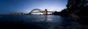North Sydney P06 by ximo