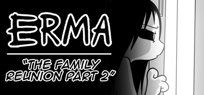 Erma Update- The Family Reunion Part 2 by BJSinc