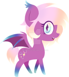 Shiny Bubble by MlleRoxy4