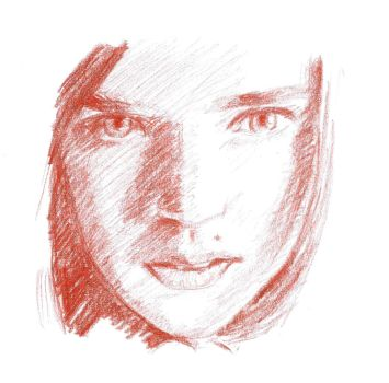 Practice - Jennifer Connelly by uxv