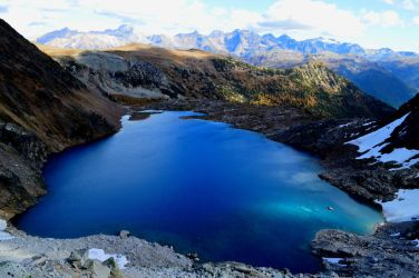 cobalt lake 3 by BCMountainClimber