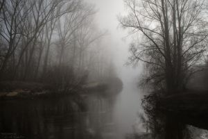 Flusslauf by C-Asepsis