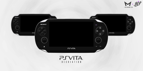 PS Vita by Malcov KJF by Malcov