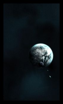 Earth II by alexsmith