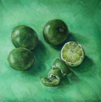 Limonades by angryskipper