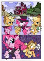 A Piece Of Pie p8 by whysoseriouss