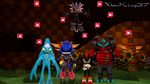 Sonic Forces: Team Eggman by Xboxking37