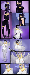 Batgirl tf by theSchatte